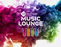 Oxiteno Music Lounge