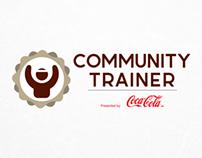 Community Trainers - Coca Cola