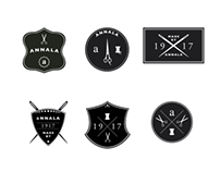 Tailor badges