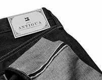 ANTIGUA | DENIM