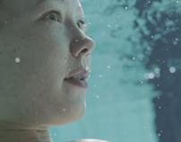 Serious Swimmers- short film trailer
