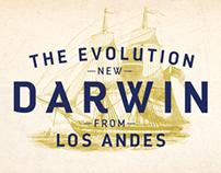 Darwin typeface