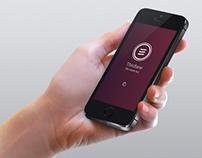 Thirdlane - Mobile App UI