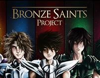 Bronze Saints - Project