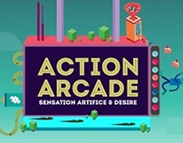 The Action Arcade