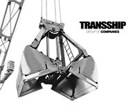 Corporate web-site TRANSSHIP GROUP