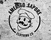 AMERIGO SAPORE CLOTHING CO.