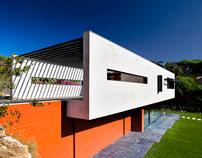 Casa Cabrera  AIA