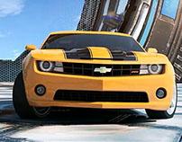 Chevrolet Road Coaster
