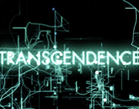 Transcendence title sequence