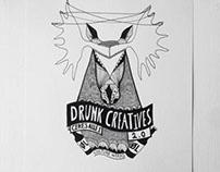 DRUNK CREATIVES 2.0