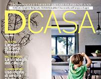 DCASA magazine