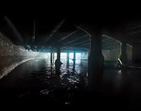 Rochdales Hidden River and Bridges