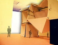 Transformable Architecture University Project
