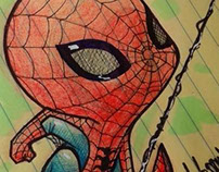 Young Spidey