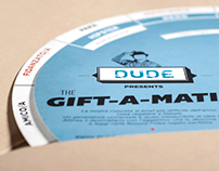 Gift-A-Matic