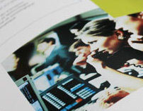 Echange & Communication Agency works