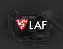 LAF — automotive parts