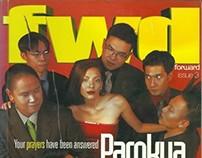 FWD Magazine Issue 3 (c.2000-2002)