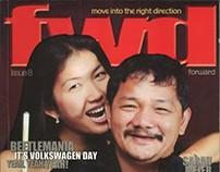 FWD Magazine Issue 8 (c. 2000-2002)