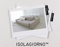 ISOLAGIORNO - VIDEO PROMO - STOP MOTION