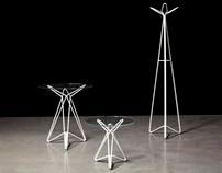 Drew Table Range | MODUS FURNITURE