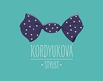 Kordyukova™ Identity