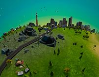 The Universim - Planet Management God-Game