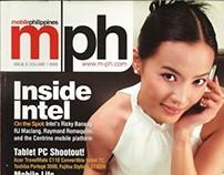 m ph (Mobile Philippines Issue 3, Vol. 1 (c.2003)