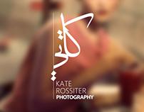 KR   Photographer - Branding