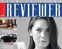 Reviewer Magazine (c. 2002)