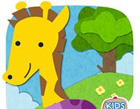 Minti Kids Animals (Game) - Original Music, SFX