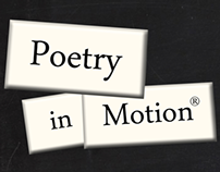 Poetry in Motion 2014