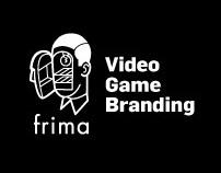 [frima] Video Game Branding