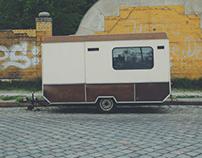trailer.