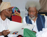 Faith and Secularism Conference, State of Osun, NIgeria