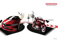 Honda (Honda Türkiye)
