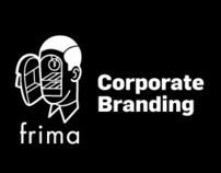 [frima] Corporate Branding