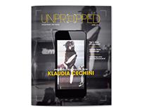 Unpropped Magazine