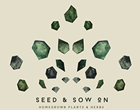 Seed & Sow On Identity