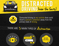 Distracted Driving Prevention and Safety Resource
