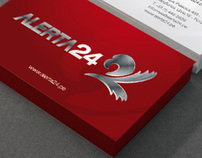 Alerta24 Logo