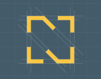 Newvo Homes Brand Identity & Website