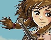 Therru - Tales From Earthsea