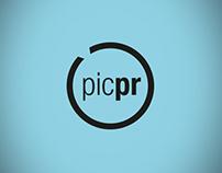 Pic PR - Branding & Web Design