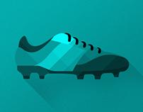 Fútbol Game Assets