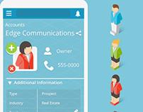 Ui for Video Presentation - Apps Deployment Salesforce