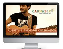CARNABLE Music Festival
