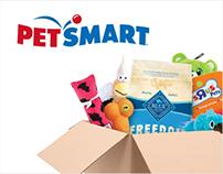 PetSmart - Web Design