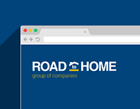 Road to Home Website